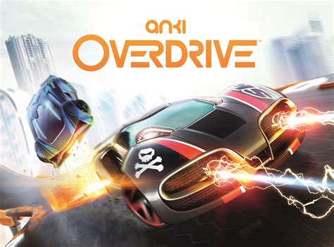anki drive the battle begins anki overdrive set to take uk by invision