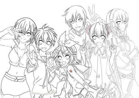 vocaloid coloring pages http fc03 deviantart net fs70 i 2012 166 3 b vocaloid