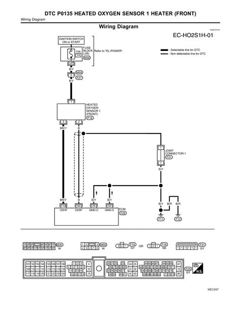 nissan vg33 engine diagram honda c engine wiring diagram