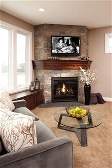 How To Use Der On Fireplace by 25 Best Ideas About Corner Fireplaces On