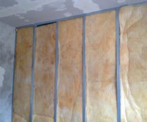 isolamento acustico pareti interne isolamento pareti roma isolamento acustico e termico