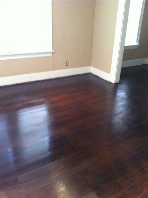 19 best images about Floors & trim on Pinterest   Stains