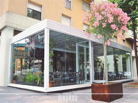 gazebo esterno per bar dehor esterno per bar e ristoranti gazebo e pergolati metexa