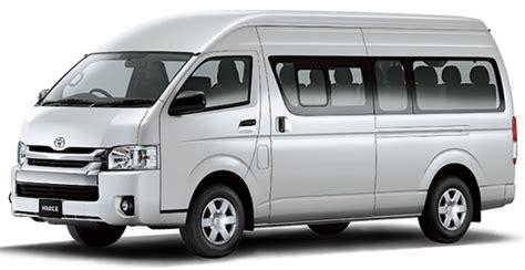 Harga Vans Di Australia warna toyota hiace terbaru 2017 white silver blue astra