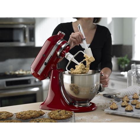 What She Really Wants for Valentine's Day: A KitchenAid Mixer!   Honey   Lime
