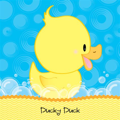 duck themed baby shower decorations gender reveal give everyone a baby shower