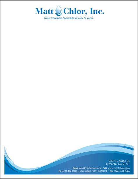 Business Letterhead Vector colorful business letterhead vector free corporate