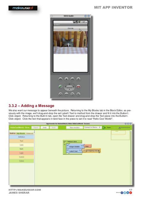 membuat aplikasi android dengan panduan membuat aplikasi android dengan mudah
