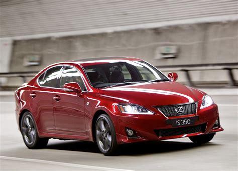 toyota lexus 2010 lexus la marca de coches de lujo mejor valorada