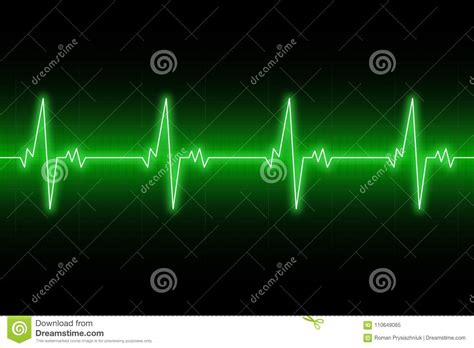 electrocardiogram cartoons illustrations vector stock