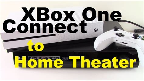 connect xbox   home theater dvd player youtube