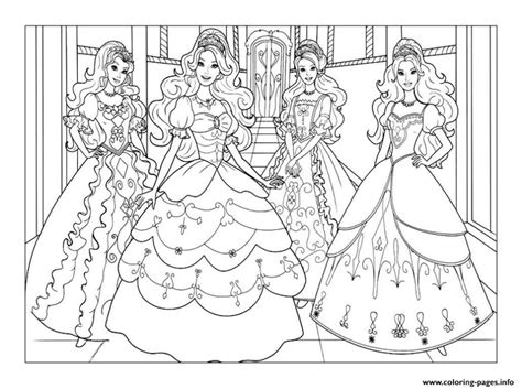 barbie coloring pages pdf snap cara org