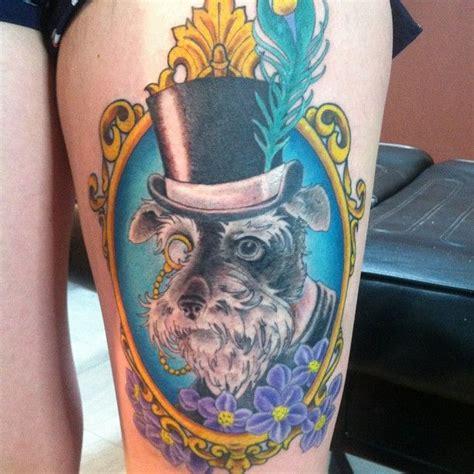 animal portrait tattoo best 25 portrait ideas on pet
