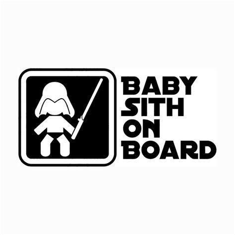 Autoaufkleber Baby Star Wars by Online Kaufen Gro 223 Handel Star Wars Auto Aufkleber Aus