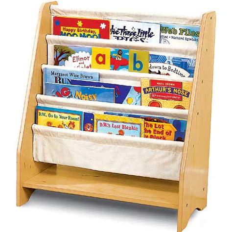 sling bookshelf moderndaydad