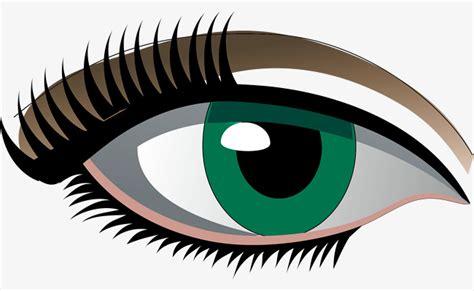 imagenes animadas ojos dibujos animados encantadores ojos ojo simple trazo ojo
