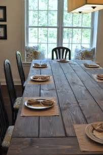 build a farmhouse 5 diy farmhouse table projects bob vila
