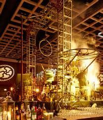 industrial themed events 32 best images about industrial inspired event on