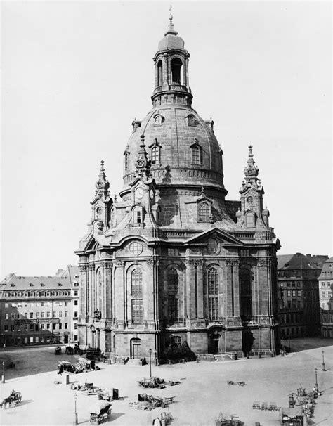 wann lã uft the dome dresden frauenkirche