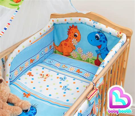 safe comforters for babies 5 piece baby kids bedding set duvet cover safety bumper