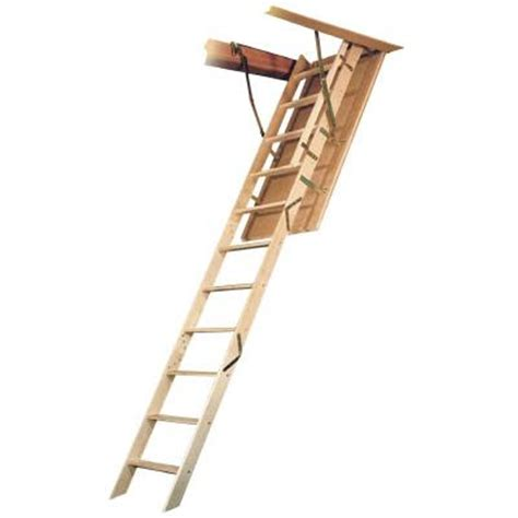 mara house attic ladder home depot