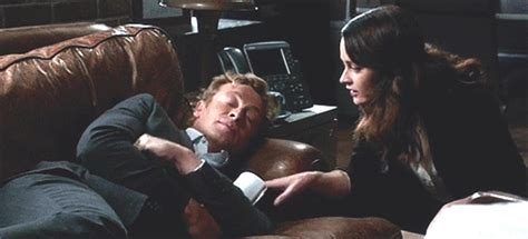 patrick jane couch mentalistsbrt patrick jane and couch