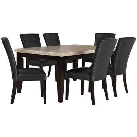 City Furniture Dining Chairs City Furniture Dining Sets Instadining Us