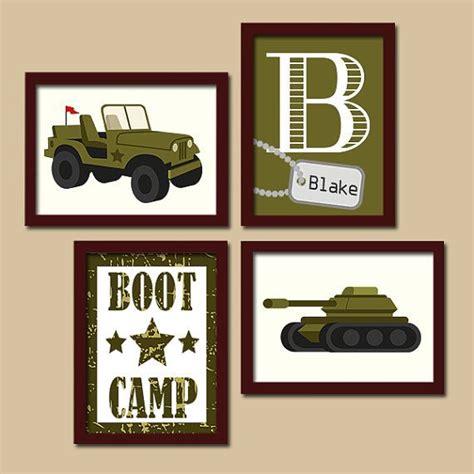 ideas  military bedroom  pinterest army