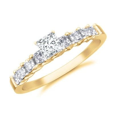 Inexpensive Engagement Rings inexpensive engagement ring jeenjewels