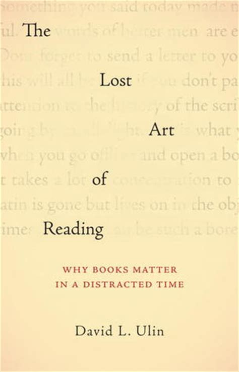 show me a story why picture books matter the lost of reading why books matter in a distracted