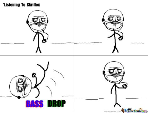 Dubstep Meme - another dubstep meme by jyrolyn meme center