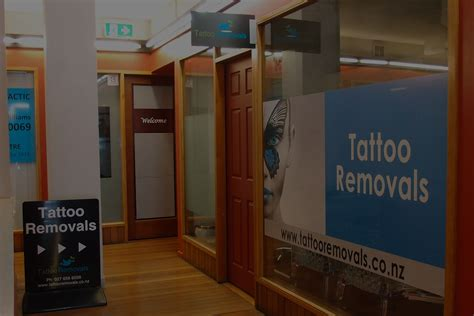 tattoo removal nz about removals removals auckland