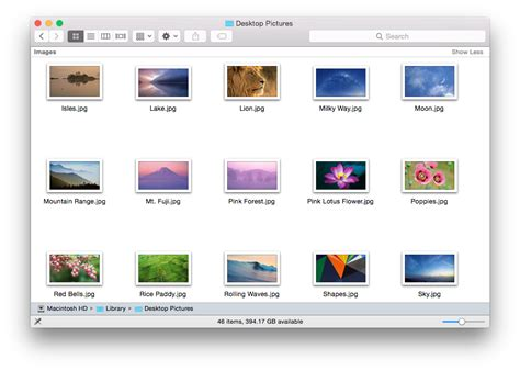 Wallpaper Mac Folder | how to find apple s high resolution os x wallpaper images
