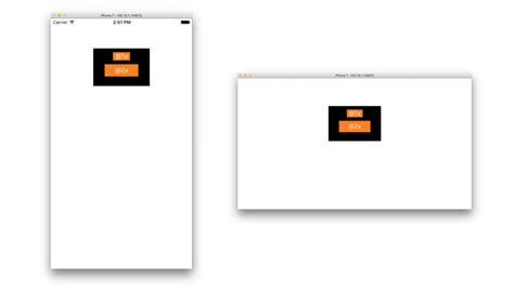 auto layout update constraints programmatically working with auto layout visual format language and