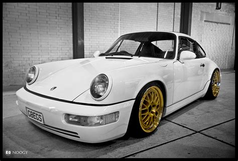 porsche 964 white only gp white photos page 14 rennlist