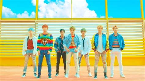 bts dna bts enters billboard s hot 100 chart for first time with