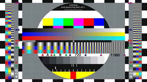 color bar itu r bt 1729 colour bar with moving element v0 1