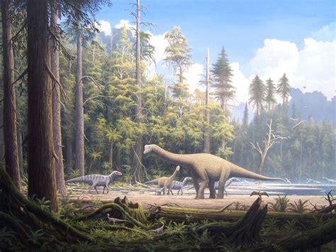 mesozoic era the mesozoic earth chronozoom bighistorylabs