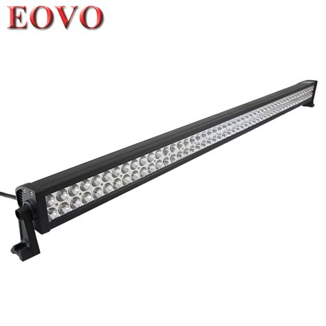 52 inches in מוצר 52 inch 300w led light bar for road indicators
