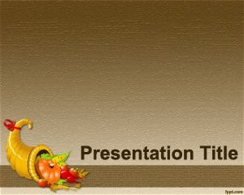 Bakery Recipes Powerpoint Recipe Powerpoint Template