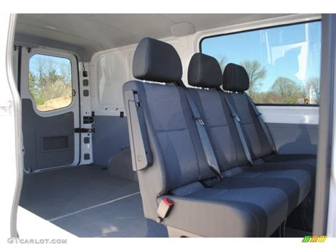 van upholstery lima black fabric interior 2012 mercedes benz sprinter