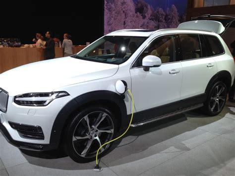 2015 volvo xc90 hybrid the 2016 volvo xc90 in hybrid she buys cars
