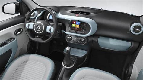 renault twingo 2015 interior renault twingo 2015 dimensions boot space and interior
