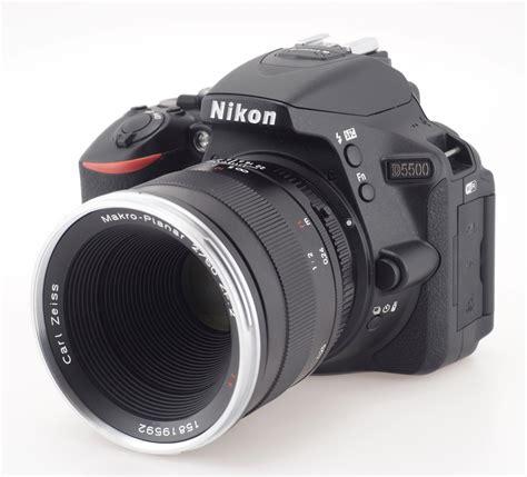 nikon d5500 test nikon d5500 wst苹p test aparatu optyczne pl