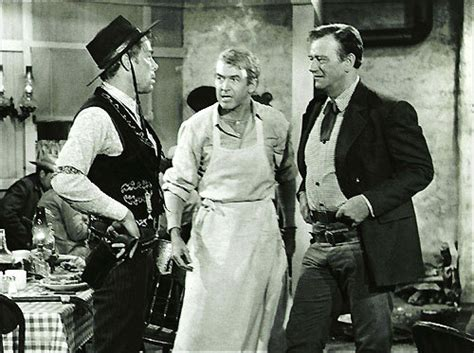 He Man Who Shot Liberty Valance The Man Who Shot Liberty Valance Film Review