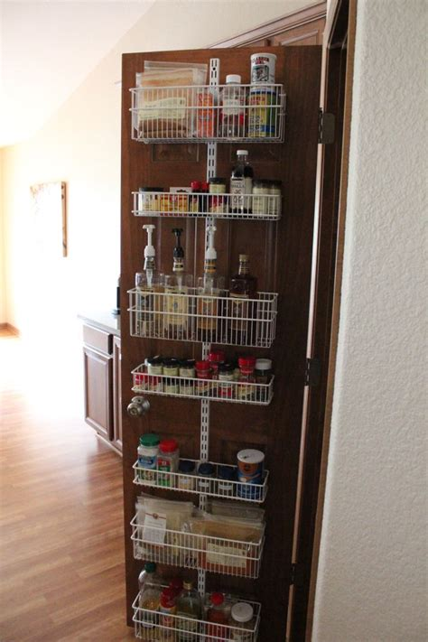 Pantry Wall Rack by Img 1113here S What Simply Abby Thinks Of Our Elfa Door