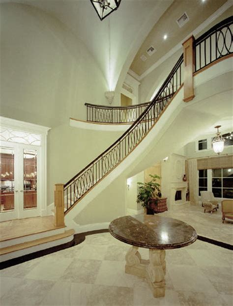 new home designs luxury home interiors stairs