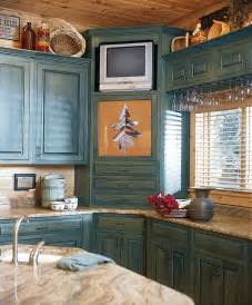 deep creek lake waterfront log home traditional kitchen tiny house where put the tankless hot water heater