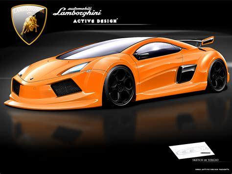 Design Your Lamborghini Lamborghini Concept By Active Design On Deviantart