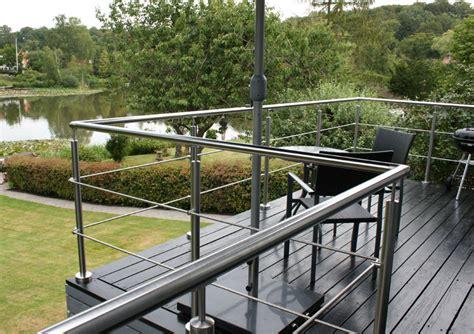 din geländer altan terrasse